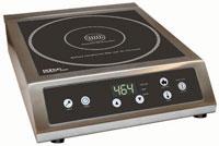Max Burton ProChef 1800-Watt Commercial Induction Cooktop 6500