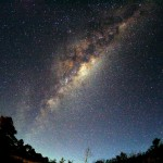 The Milky Way has 960 smart planets